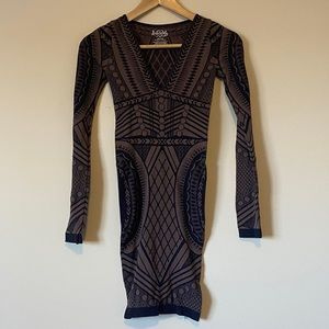 Free People Intimately Bodycon Dress